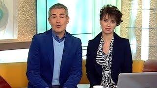 Ирина Муромцева Утро России Эфир от 05.12.2012