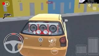 Top 5 Jogos Carros Rebaixados Com Som de Grave e Grafico Ultra Realista!