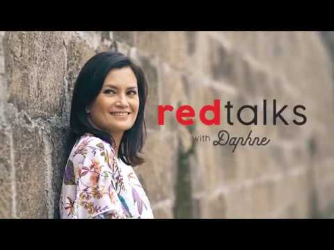 AirAsia RedTalks S2 Ep4: Life-saving Connections - AirAsia Foundation vs Human Trafficking