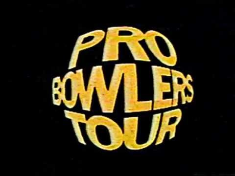 Pro Bowlers Tour closing animation 19741978