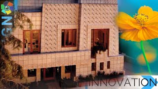 15 Iconic Designs And Beautiful Buildings By Architect Frank Lloyd Wright