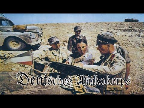 Deutsches Afrikakorps