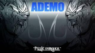 Ademo - Péché d'Orgueil