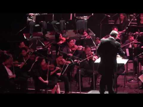 Salute to the Cinema - arr. Strommen