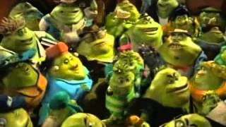 Mucinex Family Reunion (2008 USA)