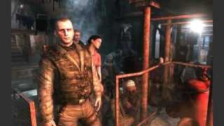 Metro 2033 Playthough - First Chapter (Part 1) (PC) (HD) (No Commentary)