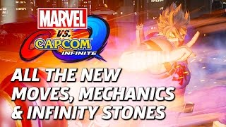 Everything You Need to Know About Marvel vs. Capcom: Infinite