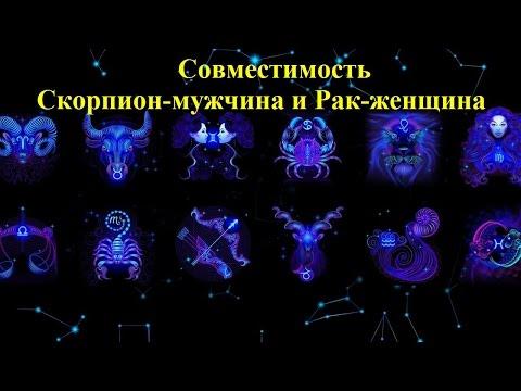 гороскоп совместимость скорпиона мужчины и стрельца женщины в