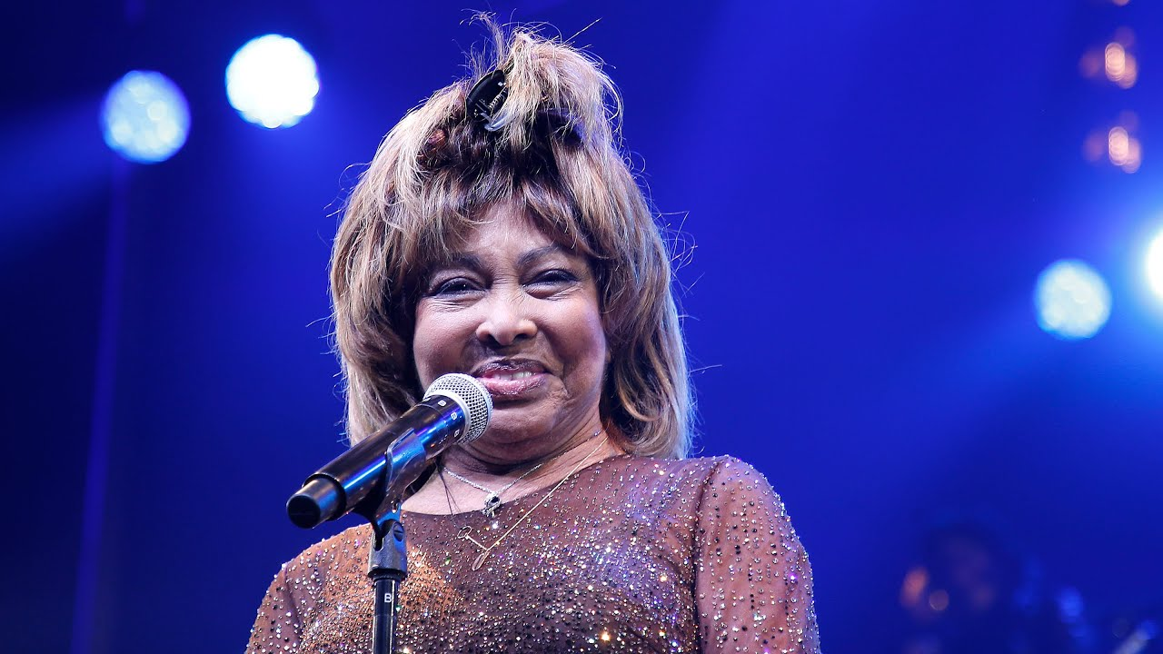 'The path to true happiness': Tina Turner shares her secrets to ...