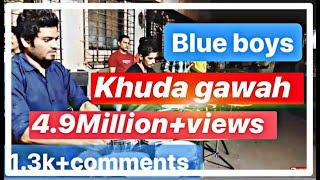 blue boys banjo party khuda gawah song 08422995244 08655663141