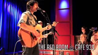"Teddy Geiger - ""For You I Will"" Live at the Red Room @ Cafe 939"