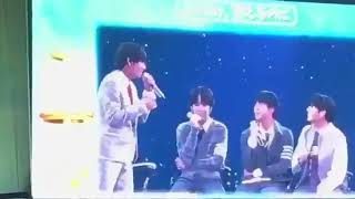 Video Taekook singing to all of me and Jungkook Slap taehyung butt download MP3, 3GP, MP4, WEBM, AVI, FLV Agustus 2018