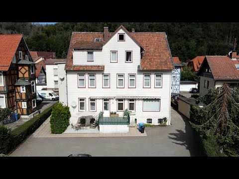 Optimale Kapitalanlage In Bad Lauterberg Im Harz