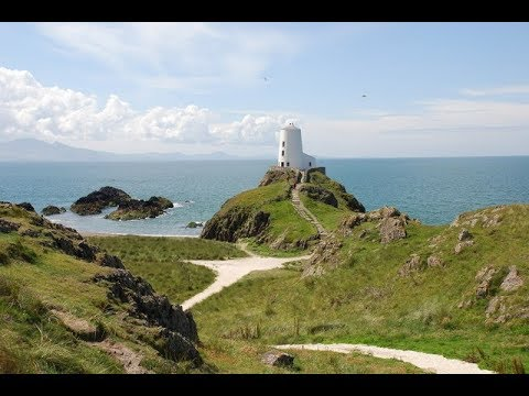 Places to see in ( Island of Anglesey - UK )
