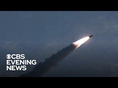 North Korea fires multiple projectiles, South Korean media says