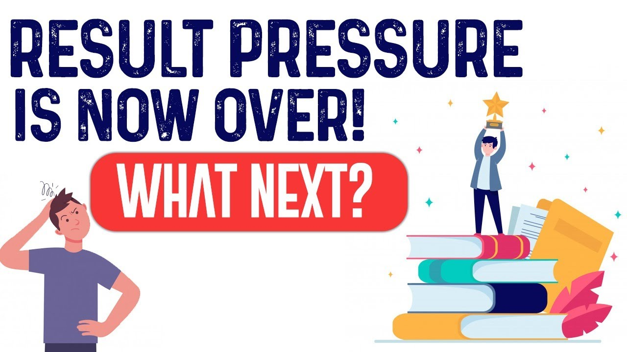 🔥🔥 Result Pressure is Now Over | What Next - CBSE Class 12th Result Special