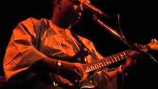 Ai du live by Vieux Farka Toure @ Joe