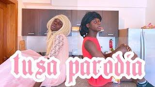 Baixar KAROL G, Nicki Minaj - Tusa (PARODIA HERMANAS)