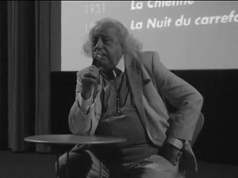 Jean Douchet présente Boudu sauvé des eaux de Jean Renoir