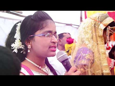 VARKARI MARATHI WEDDING SONG 2018