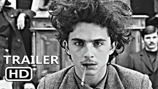 THE FRENCH DISPATCH Trailer (2020) Timothée Chalamet Movie