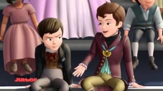 Sofia la Principessa -- La corsa dei fantini - Dall'episodio 29