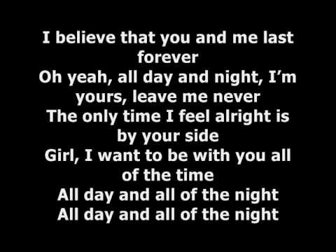 All day and all of the night - The Stranglers, song with lyrics
