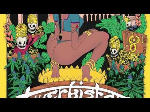 TWERKISTAN - Album Preview Megamix
