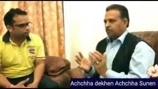 "Home Worship And Vastushastra | मंदिर का वास्तु Part-2 By Ummed Dugar With Ajay Sharma ""Journalist"""