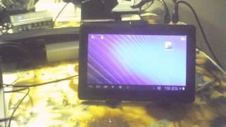 Android  и  конвертор USB485