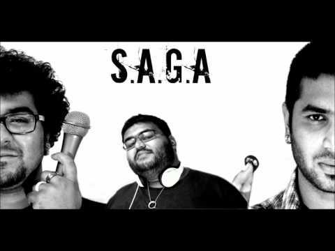S.A.G.A.- Dhadke Jiya (Acoustic Cover)