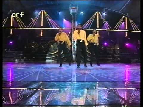 Wijs me de weg - Netherlands 1992 - Eurovision songs with live orchestra