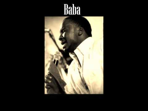 Sonnie Badu - Baba Oh -Live Version!