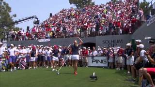 2017 Solheim Cup is Coming to Des Moines, Iowa