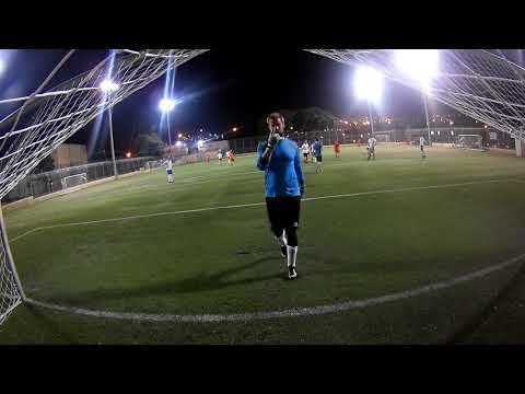 The penalty - The Lawyers VS. F.C. Jerusalem