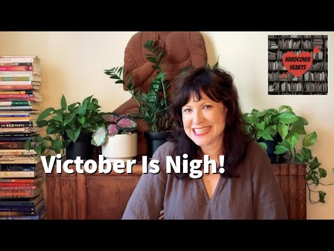 victober-is-nigh!