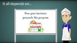 Merchant Training Video | How to explain the Cash Discount Program to your customer.