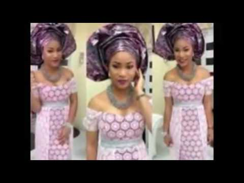 Great Expensive Looking Ankara Collection - 2017 Designs For Sexy Ladies