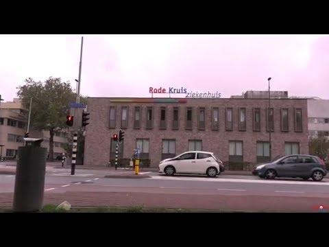 Open Huis Rode Kruis Ziekenhuis Youtube