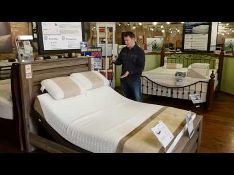 Adjustable Base Bed Benefits