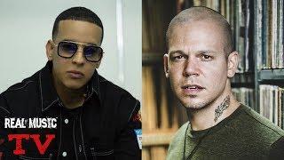 Daddy Yankee Habla De Residente, Defiende A Justin Bieber, Al Trap Y Al Reggaetón Y Más