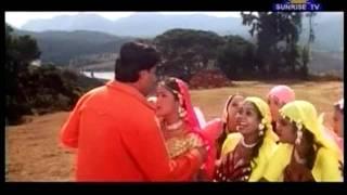 Shikaar (2000) parde mein kaun sa jalwa- udit narayan rare song