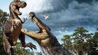 25 Giant Prehistoric Ancestors Of Modern Day Animals