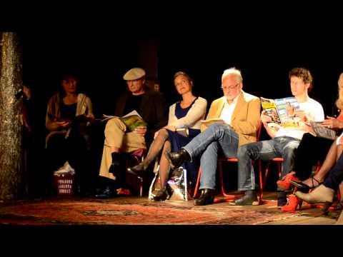 Voll das Leben - Psychodramatisches Theater - Hannover - Premiere 9. 11. 2013 im BAD