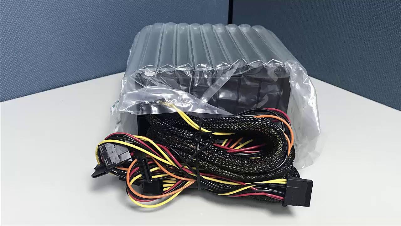 "➨➨➨ 18/"" GIGABYTE GeForce GTX 1080 8-Pin to Two 8-Pin PCI-E Power Supply ➨➨➨"