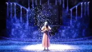 Баллада о Маленьком Сердце (Устимова) - Молитва Снегу  01.06.2016