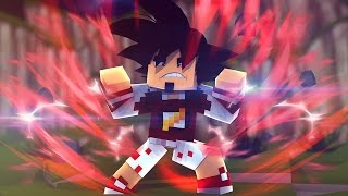 Minecraft: KAIOKEN - DRAGON BLOCK C Ep.29 ‹ AMENIC ›