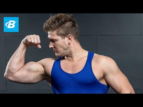 30 Minute At Home Strength Workout   MetaBurn90 w/ Scott Herman