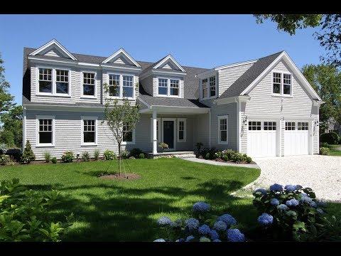 Seaside Family Beach House in Brewster, Massachusetts