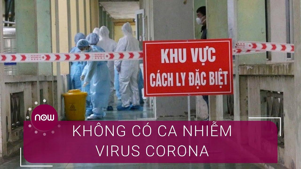 Sáng 9/4: Việt Nam không có ca nhiễm virus Corona mới | VTC Now